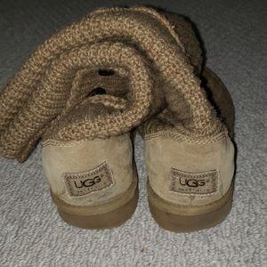 UGG Shoes - UGG Cardy boot